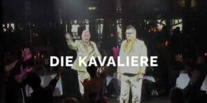 Die neue Webseite der Kavaliere